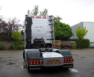vrachtwagen11 Metaaldesign