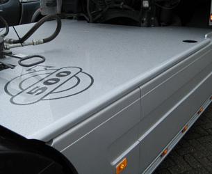 vrachtwagen4 Metaaldesign
