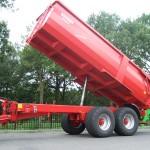 Kipper Criba 150x150 Project Criba Transportband, onderlosser
