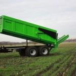 kuijpersmetaal 089 150x150 Project Criba Transportband, onderlosser