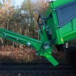 kuijpersmetaal 092 150x150 Project Criba Transportband, onderlosser