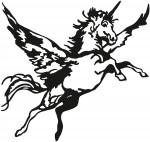 paard 0012
